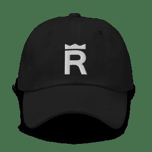 REX Token Logo Dad hat