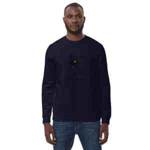 We Arrr the Army Unisex eco sweatshirt