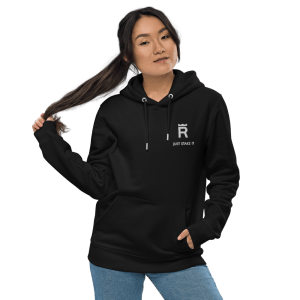 Rex Just Stake It Unisex essential eco hoodie