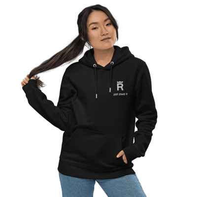 unisex-essential-eco-hoodie-black-front-61394f39078a9.png