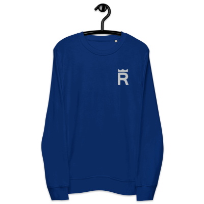 unisex-organic-sweatshirt-royal-blue-front-6139553c36e45.png