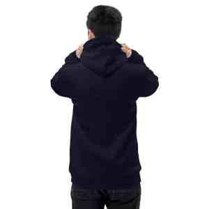 Sentinel Dvpn Moonboy Unisex essential eco hoodie