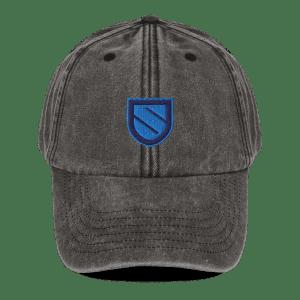 Sentinel Dvpn Logo Vintage Hat