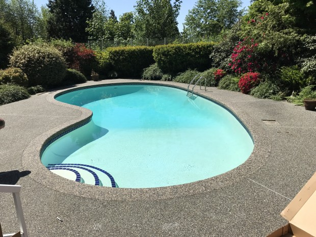 pool fence installer in west vancouver