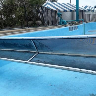 Operator - Pool Care Hacks 1