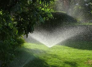 Irrigation Systems | Smart Irrigation & Sprinkler Systems Dubai UAE