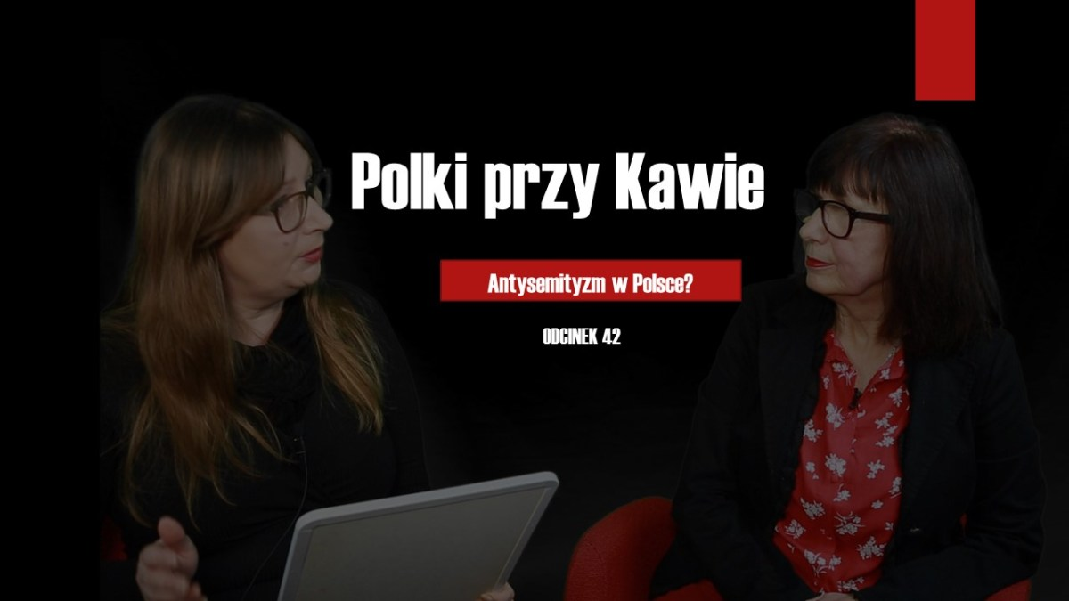 Antysemityzm w Polsce?