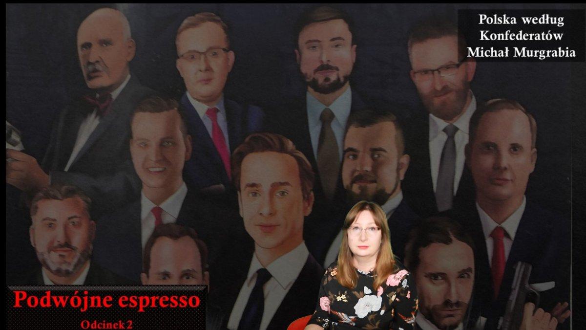 #PodwójneEspresso
