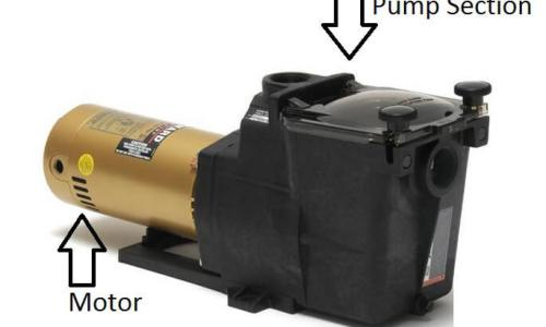 Pool Pump Repair Or Replacement