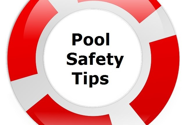 Swimming Pool Safety Advice