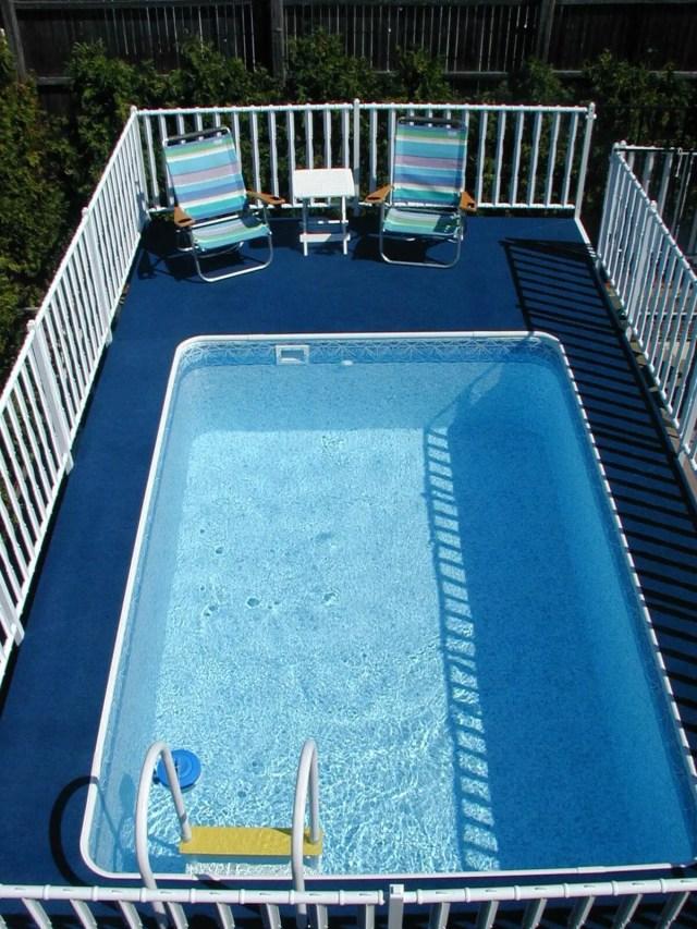 16x20 Admirals walk pool