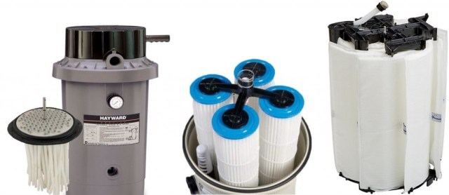 DE Filter Cleaning - Advice Tips and Tricks - MGK Pools