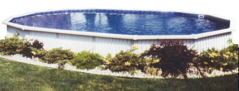 Aquasport 52 pool
