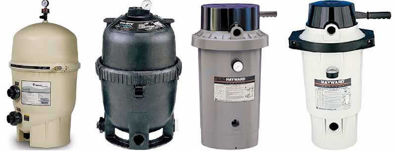 Pool Filter Reviews and Comparisons - Best Filters for ...