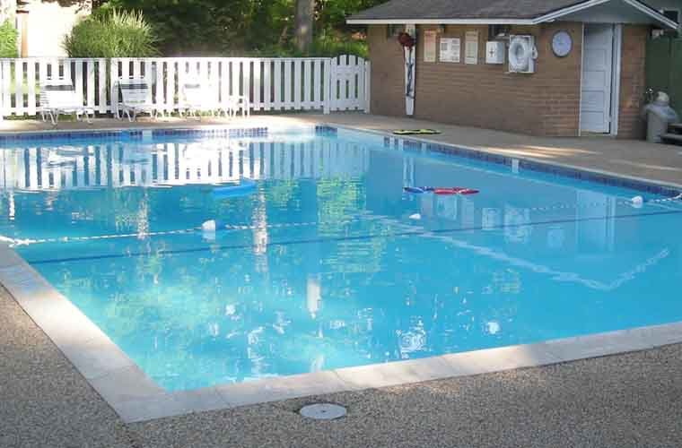 Pool Size - Standard Swimming Pool Sizes - Cost & Advice MGK Pool\'s