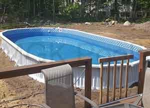 Aquasport 52 Pools From Aquasport Pools Llc Buster