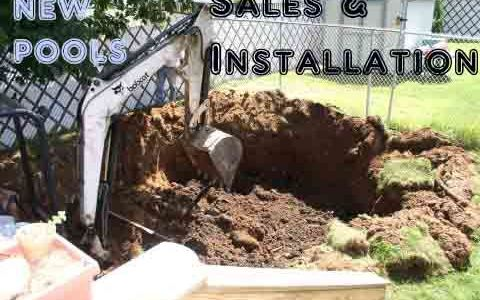 Local Pool Installers – Find Above Ground Pool Installer Near You