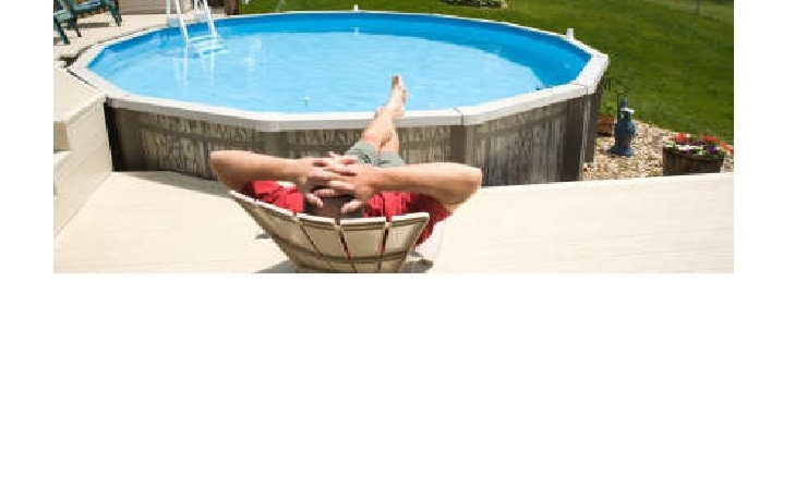 Above ground swimming pools guide how to articles and reviews for Above ground swimming pool reviews