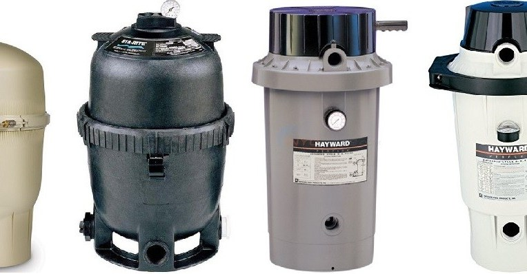 Pool Filter Above-Ground – Best Above-Ground Filters and Systems