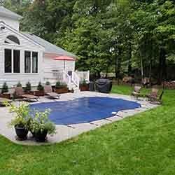 pool service - winterizing maintenance