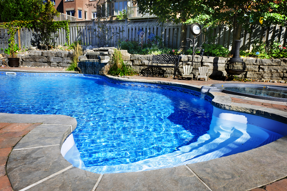 When warm weather is approaching, it's time to think about swimming outside. Think Spring Think Pool Opening Poolside News