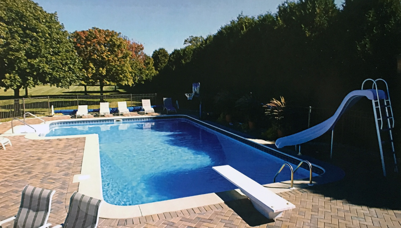 Inground Pools Amp Renovations Poolside Pros