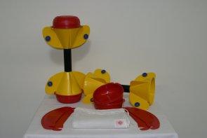 Fitmax 1012008 Spa Bells