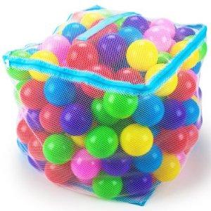 pit balls