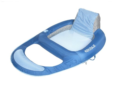 Kelsyus Floating Lounger