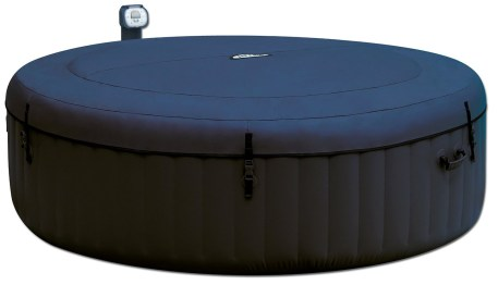 Intex inflatable hot tub - Inflatable Cover