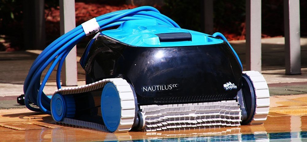 Best Robotic Pool Cleaners Review Pools And Tubs