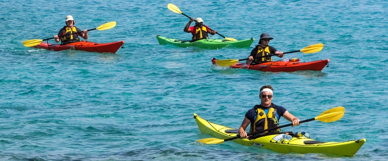 Best Life Jackets For Kayaking Reviews Pools And Tubs
