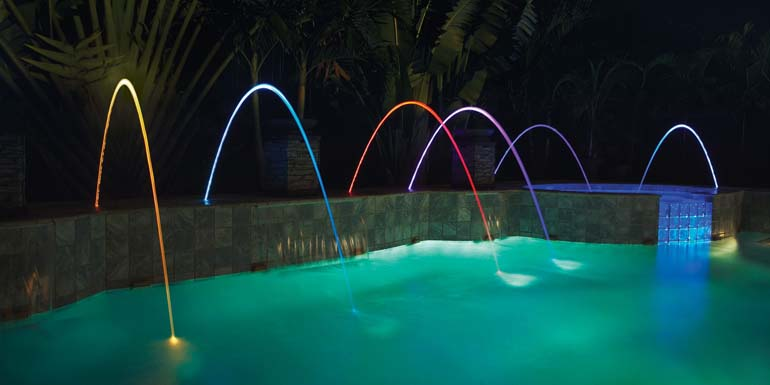 https www poolspamarketing com trade economical aftermarket illumination options for pools spas and patios