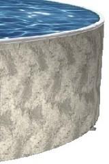 Optimum Aluminum Insulated Wall