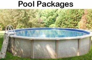 Pool Packages