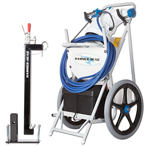 Hammerhead Pool Cleaner Reviews Pooltronixs