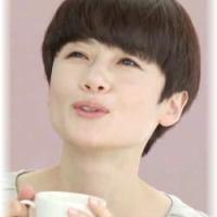 原田知世の髪型ショートボブ&最新現在2014|リンネルの表紙