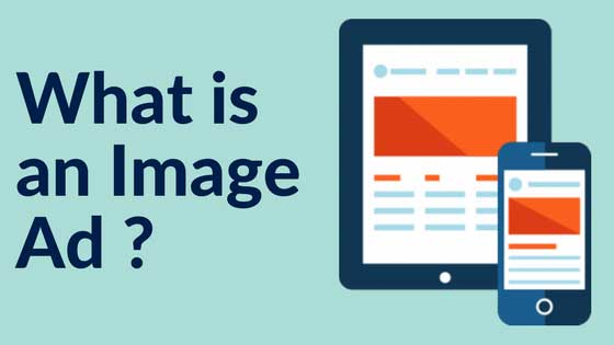 What is Image Ad