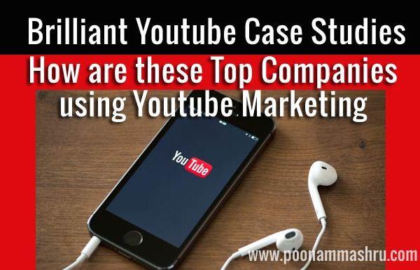 poonam mashru blog youtube marketing
