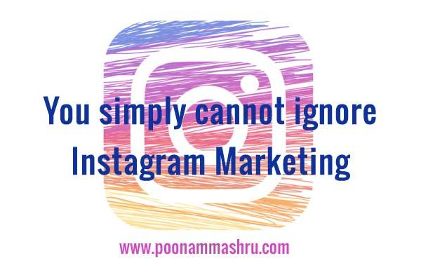 instagram marketing tips - cannot ignore it - faq on instagram