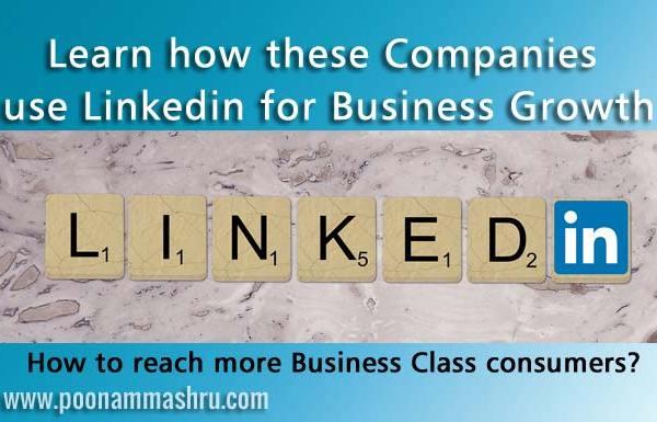 linkedin images poonam mashru blog