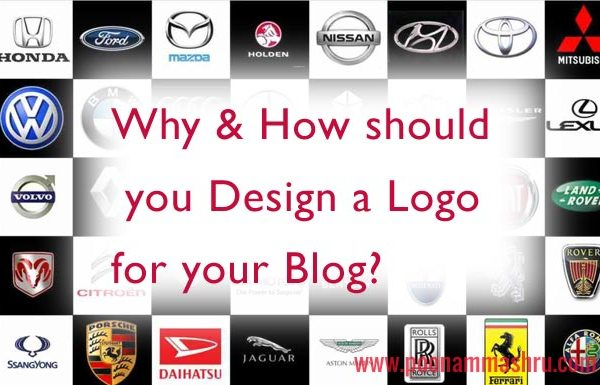 logo for branding designing blogging blogs