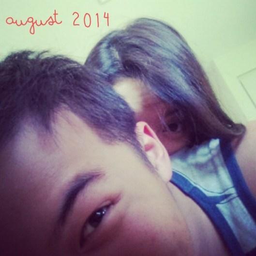 NSRCC, August 2014