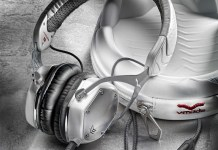 V-Moda Crossfade M80 headphones