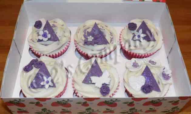 2's Company Popcakes Photograph