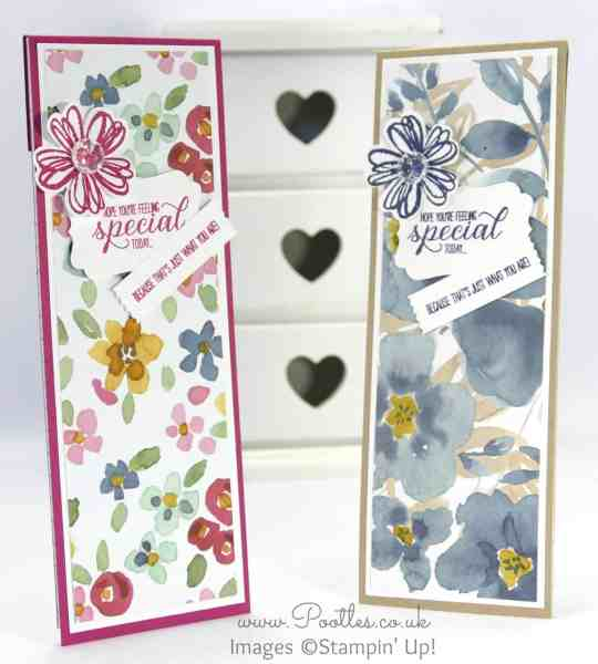 Welcome Gifts for my new Stampin' Up! Team 2