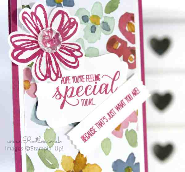 Welcome Gifts for my new Stampin' Up! Team Close Up