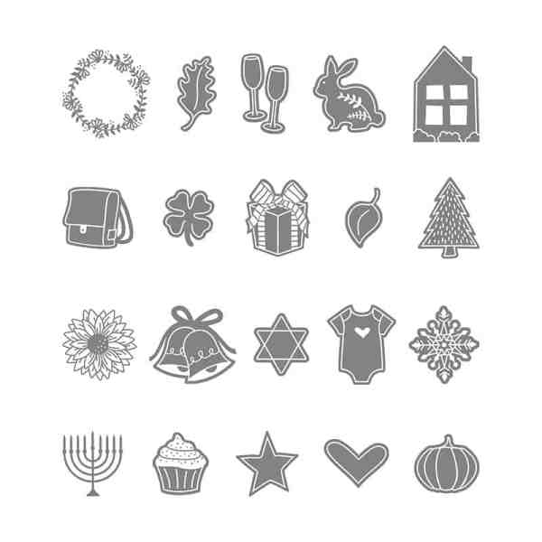 Stampin' Up! Every Occasion