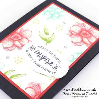 Sale a Bration Free Stamp Set – Painted Seasons in Brights