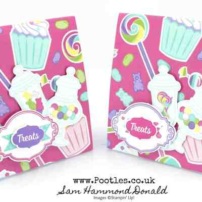 The Sweetest Thing Tent Box Tutorial